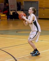 3501 Girls JV Basketball v Sea-Chr 012414