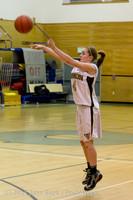3502 Girls JV Basketball v Sea-Chr 012414