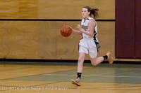 3524 Girls JV Basketball v Sea-Chr 012414