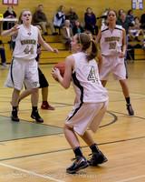 3550 Girls JV Basketball v Sea-Chr 012414