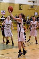 3552 Girls JV Basketball v Sea-Chr 012414