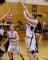 3554 Girls JV Basketball v Sea-Chr 012414