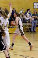 3583 Girls JV Basketball v Sea-Chr 012414
