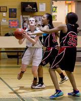 3596 Girls JV Basketball v Sea-Chr 012414