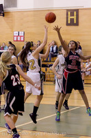4194 Girls JV Basketball v Sea-Chr 012414