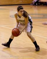 4212 Girls JV Basketball v Sea-Chr 012414