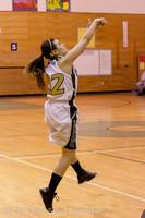 4225 Girls JV Basketball v Sea-Chr 012414