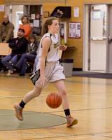 4245 Girls JV Basketball v Sea-Chr 012414