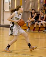 4248 Girls JV Basketball v Sea-Chr 012414