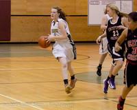 4267 Girls JV Basketball v Sea-Chr 012414