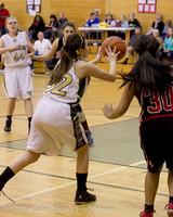 4279 Girls JV Basketball v Sea-Chr 012414