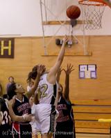 4284 Girls JV Basketball v Sea-Chr 012414