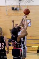 4293 Girls JV Basketball v Sea-Chr 012414
