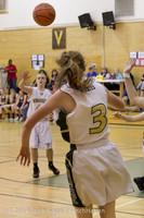 4335 Girls JV Basketball v Sea-Chr 012414