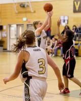 4337 Girls JV Basketball v Sea-Chr 012414