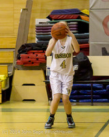 4372 Girls JV Basketball v Sea-Chr 012414