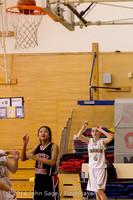 4383 Girls JV Basketball v Sea-Chr 012414