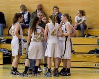 4401 Girls JV Basketball v Sea-Chr 012414