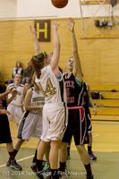 4474 Girls JV Basketball v Sea-Chr 012414