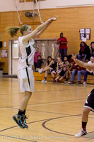 4508 Girls JV Basketball v Sea-Chr 012414