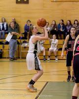 4576 Girls JV Basketball v Sea-Chr 012414