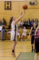 4577 Girls JV Basketball v Sea-Chr 012414