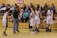 4640 Girls JV Basketball v Sea-Chr 012414