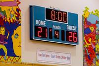 4645 Girls JV Basketball v Sea-Chr 012414