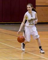 4677 Girls JV Basketball v Sea-Chr 012414