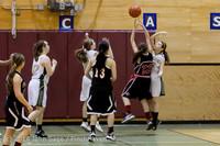4683 Girls JV Basketball v Sea-Chr 012414
