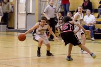 4701 Girls JV Basketball v Sea-Chr 012414
