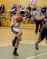 4715 Girls JV Basketball v Sea-Chr 012414
