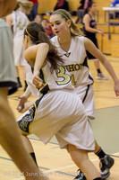 4730 Girls JV Basketball v Sea-Chr 012414