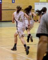 4735 Girls JV Basketball v Sea-Chr 012414