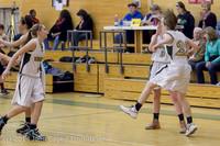 4736 Girls JV Basketball v Sea-Chr 012414