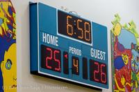 4756 Girls JV Basketball v Sea-Chr 012414