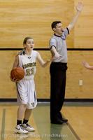 4837 Girls JV Basketball v Sea-Chr 012414