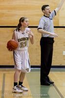 4841 Girls JV Basketball v Sea-Chr 012414