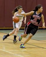 4857 Girls JV Basketball v Sea-Chr 012414