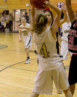 4867 Girls JV Basketball v Sea-Chr 012414