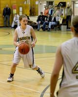 4874 Girls JV Basketball v Sea-Chr 012414