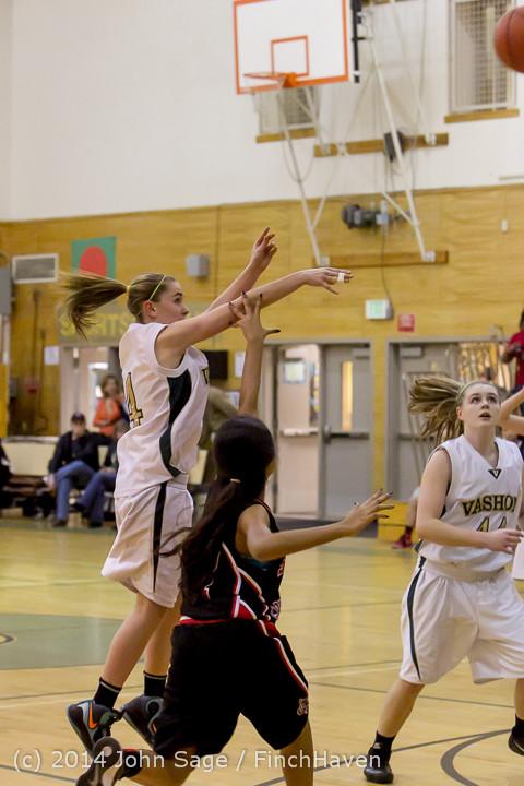4879 Girls JV Basketball v Sea-Chr 012414