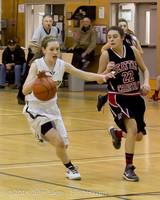 4903 Girls JV Basketball v Sea-Chr 012414