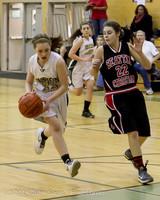 4906 Girls JV Basketball v Sea-Chr 012414