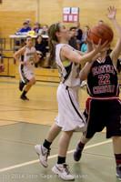 4912 Girls JV Basketball v Sea-Chr 012414