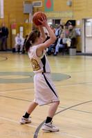 4970 Girls JV Basketball v Sea-Chr 012414