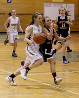 4979 Girls JV Basketball v Sea-Chr 012414