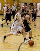 4982 Girls JV Basketball v Sea-Chr 012414