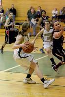 4989 Girls JV Basketball v Sea-Chr 012414