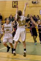 4993 Girls JV Basketball v Sea-Chr 012414